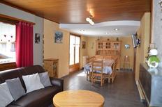Rekreační byt 1354429 pro 10 osob v Morzine