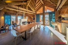 Holiday apartment 1354449 for 10 persons in Morzine
