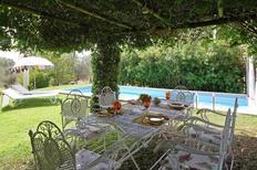 Villa 1354511 per 8 persone in Manciano