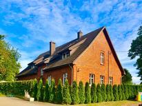 Maison de vacances 1354584 pour 14 personnes , Mielenko