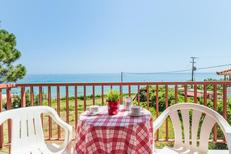 Holiday apartment 1354589 for 4 persons in Alykanas