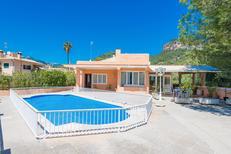 Villa 1354611 per 8 persone in Bunyola