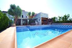 Dom wakacyjny 1354613 dla 8 osób w Can Pastilla