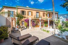 Dom wakacyjny 1354615 dla 8 osób w Genova