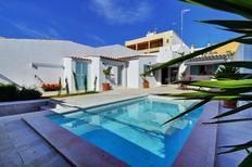 Dom wakacyjny 1354618 dla 4 osoby w Son Espanyolet