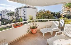 Studio 1354671 for 2 persons in Cannes