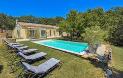 Holiday home 1354672 for 10 persons in Grignan