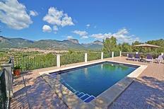 Villa 1354746 per 6 persone in Alaró