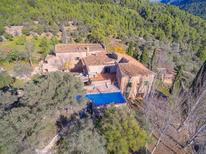 Holiday home 1354780 for 12 persons in Valldemossa