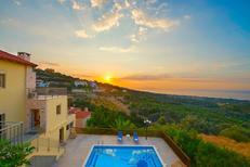 Maison de vacances 1354850 pour 8 personnes , Maroulas