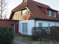 Ferienwohnung 1354938 für 4 Personen in Ostseebad Prerow