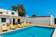 Holiday home 1355000 for 10 persons in Albufeira-Branqueira