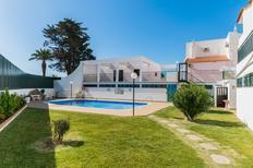 Ferienwohnung 1355108 für 6 Personen in Albufeira-Branqueira