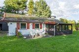 Holiday home 1355444 for 5 persons in Melholt
