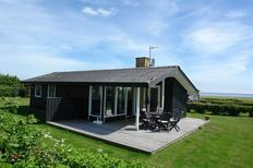 Holiday home 1355447 for 6 persons in Sæby