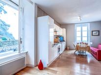 Appartement de vacances 1355458 pour 2 personnes , Cancale