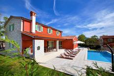 Villa 1355558 per 10 persone in Šumber