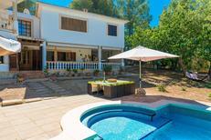 Dom wakacyjny 1355586 dla 7 osób w s'Aranjassa