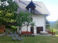 Maison de vacances 1355592 pour 6 personnes , Vrbovsko