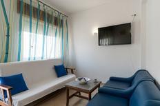 Appartement 1355683 voor 5 personen in Armação de Pêra