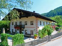 Holiday apartment 1355776 for 4 persons in Aschau im Chiemgau