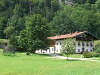 Apartamento 1355782 para 5 personas en Aschau im Chiemgau