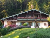 Rekreační byt 1355788 pro 3 osoby v Aschau im Chiemgau