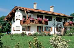 Studio 1355796 voor 4 personen in Aschau im Chiemgau