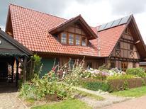 Semesterlägenhet 1355808 för 4 personer i Hodenhagen