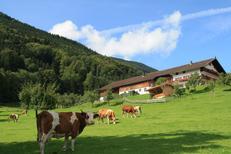 Appartement 1356034 voor 4 personen in Bad Feilnbach
