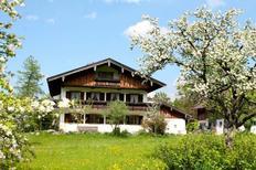 Etværelseslejlighed 1356215 til 2 personer i Bayerisch Gmain