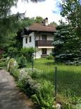 Mieszkanie wakacyjne 1356221 dla 6 osób w Bayerisch Gmain