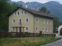 Etværelseslejlighed 1356222 til 3 personer i Bayerisch Gmain