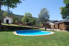 Maison de vacances 1356261 pour 6 personnes , Nespereira