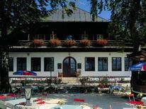 Semesterlägenhet 1356287 för 5 personer i Berchtesgaden