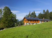 Semesterlägenhet 1356305 för 4 personer i Berchtesgaden