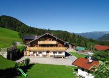 Appartement 1356329 voor 4 personen in Berchtesgaden