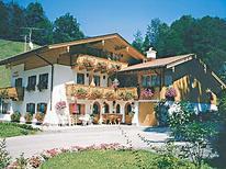 Semesterlägenhet 1356401 för 3 personer i Berchtesgaden