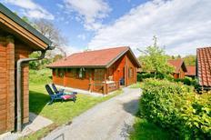 Ferienhaus 1356415 für 5 Erwachsene + 1 Kind in Viechtach