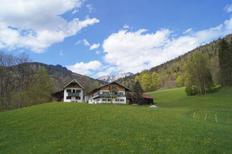 Apartamento 1356444 para 4 personas en Berchtesgaden