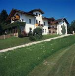 Holiday apartment 1356503 for 4 persons in Bernau am Chiemsee