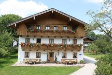 Holiday apartment 1356509 for 3 persons in Bernau am Chiemsee
