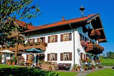Holiday apartment 1356520 for 2 persons in Bernau am Chiemsee