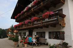 Appartement de vacances 1356535 pour 5 personnes , Bernau am Chiemsee