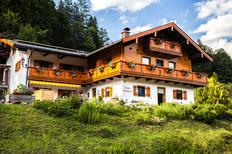 Ferienwohnung 1356559 für 2 Personen in Bischofswiesen