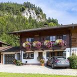 Ferienwohnung 1356560 für 2 Personen in Bischofswiesen