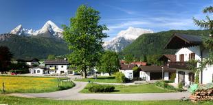 Ferienwohnung 1356561 für 2 Personen in Bischofswiesen