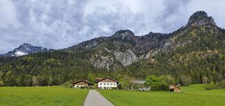 Ferienwohnung 1356567 für 4 Personen in Bischofswiesen