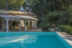 Rekreační dům 1356594 pro 12 osob v Ceglie Messapica