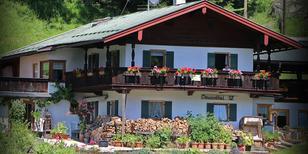 Ferienwohnung 1356604 für 2 Personen in Bischofswiesen